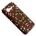 Christmas Kaleidoscope HTC Incredible S Hardshell Case  View5