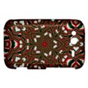Christmas Kaleidoscope HTC Wildfire S A510e Hardshell Case View1