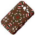 Christmas Kaleidoscope HTC Wildfire S A510e Hardshell Case View4