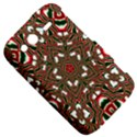 Christmas Kaleidoscope HTC Wildfire S A510e Hardshell Case View5