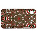 Christmas Kaleidoscope Samsung Galaxy S i9000 Hardshell Case  View1