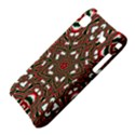 Christmas Kaleidoscope Samsung Galaxy S i9000 Hardshell Case  View4