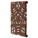 Christmas Kaleidoscope Apple iPad 3/4 Hardshell Case (Compatible with Smart Cover) View3