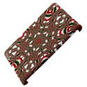 Christmas Kaleidoscope Apple iPad 3/4 Hardshell Case (Compatible with Smart Cover) View4