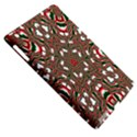 Christmas Kaleidoscope Apple iPad 3/4 Hardshell Case (Compatible with Smart Cover) View5