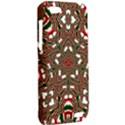 Christmas Kaleidoscope HTC One V Hardshell Case View2