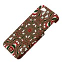 Christmas Kaleidoscope Apple iPhone 5 Hardshell Case View4