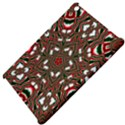Christmas Kaleidoscope Apple iPad Mini Hardshell Case View4