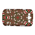 Christmas Kaleidoscope Samsung Galaxy S III Classic Hardshell Case (PC+Silicone) View1