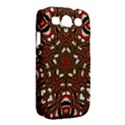 Christmas Kaleidoscope Samsung Galaxy S III Classic Hardshell Case (PC+Silicone) View2