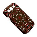 Christmas Kaleidoscope Samsung Galaxy S III Classic Hardshell Case (PC+Silicone) View5