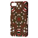 Christmas Kaleidoscope BlackBerry Z10 View3