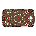 Christmas Kaleidoscope Samsung Galaxy Express I8730 Hardshell Case  View1