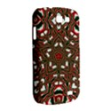 Christmas Kaleidoscope Samsung Galaxy Express I8730 Hardshell Case  View2