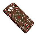 Christmas Kaleidoscope Samsung Galaxy Mega 5.8 I9152 Hardshell Case  View5