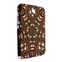 Christmas Kaleidoscope Samsung Galaxy Note 8.0 N5100 Hardshell Case  View2