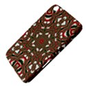 Christmas Kaleidoscope Samsung Galaxy Tab 3 (8 ) T3100 Hardshell Case  View4