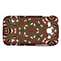 Christmas Kaleidoscope Samsung Galaxy Ace 3 S7272 Hardshell Case View1
