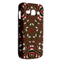 Christmas Kaleidoscope Samsung Galaxy Ace 3 S7272 Hardshell Case View2