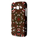Christmas Kaleidoscope Samsung Galaxy Ace 3 S7272 Hardshell Case View3
