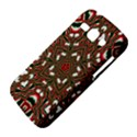Christmas Kaleidoscope Samsung Galaxy Ace 3 S7272 Hardshell Case View4