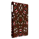 Christmas Kaleidoscope iPad Air Hardshell Cases View2