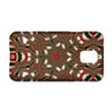 Christmas Kaleidoscope Samsung Galaxy S5 Hardshell Case  View1