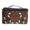 Christmas Kaleidoscope Cosmetic Storage Case View1