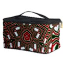 Christmas Kaleidoscope Cosmetic Storage Case View3