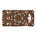 Christmas Kaleidoscope Samsung Galaxy A5 Hardshell Case  View1