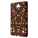 Christmas Kaleidoscope Samsung Galaxy Tab 4 (7 ) Hardshell Case  View2