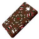 Christmas Kaleidoscope Samsung Galaxy Tab 4 (7 ) Hardshell Case  View4
