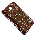 Christmas Kaleidoscope Samsung Galaxy Tab 4 (7 ) Hardshell Case  View5