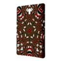 Christmas Kaleidoscope Samsung Galaxy Tab S (8.4 ) Hardshell Case  View2
