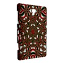 Christmas Kaleidoscope Samsung Galaxy Tab S (8.4 ) Hardshell Case  View3