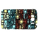 Block On Block, Aqua HTC Sensation XL Hardshell Case View1