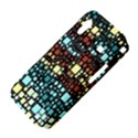 Block On Block, Aqua Samsung Galaxy Ace S5830 Hardshell Case  View4