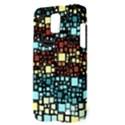 Block On Block, Aqua Samsung Galaxy S II Skyrocket Hardshell Case View3