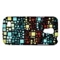 Block On Block, Aqua Galaxy S4 Mini View1