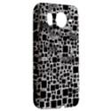 Block On Block, B&w HTC Desire HD Hardshell Case  View2