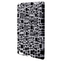 Block On Block, B&w Apple iPad 3/4 Hardshell Case View3