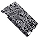 Block On Block, B&w Apple iPad 3/4 Hardshell Case View5