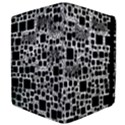 Block On Block, B&w Apple iPad Mini Flip Case View4