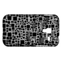 Block On Block, B&w Samsung Galaxy Ace Plus S7500 Hardshell Case View1