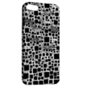 Block On Block, B&w Apple iPhone 5 Hardshell Case with Stand View2