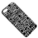 Block On Block, B&w Apple iPhone 5 Hardshell Case with Stand View5