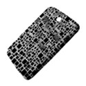 Block On Block, B&w Samsung Galaxy Note 8.0 N5100 Hardshell Case  View4