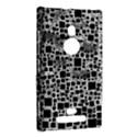 Block On Block, B&w Nokia Lumia 925 View2