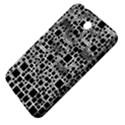Block On Block, B&w Samsung Galaxy Tab 3 (7 ) P3200 Hardshell Case  View4