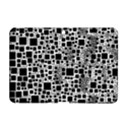 Block On Block, B&w Samsung Galaxy Tab 2 (10.1 ) P5100 Hardshell Case  View1